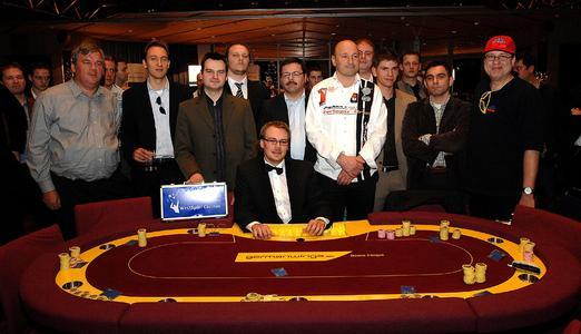 casino st maarten poker