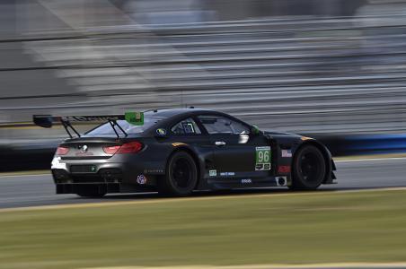 BMW M6 GT3, Turner Motorsport