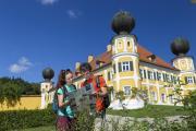 Regental, Schloss Ramspau (Foto: Stefan Gruber)