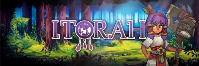 Mesoamerikanisch inspiriertes 2D-Action-Adventure ITORAH für 2021 auf Steam angekündigt