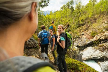 Neuland: Entdeckungstour durch die Eifel