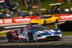 Ford Chip Ganassi Racing will IMSA-Siegesserie auf dem Virginia International Raceway fortsetzen
