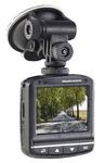 "NavGear Full-HD-Dashcam MDV-2350 mit G-Sensor, 2,4""-Display"
