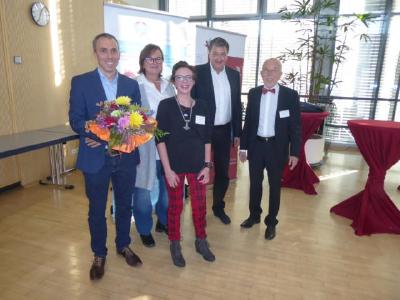 PH-Patiententreffen 2019 in Frankfurt/Main