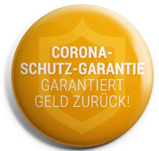 Corona-Schutz-Garantie von welcome berlin tours