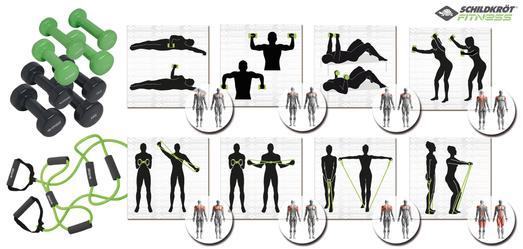 Krafttraining der Schultermuskeln für Tennisspieler - MTS ...