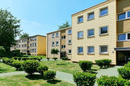 belvona sorgt in Wuppertal nach Modernisierungen mit mieterorientiertem Service für nachhaltige Zufriedenheit.