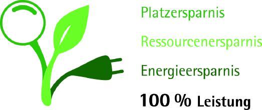 WMF Green life logo