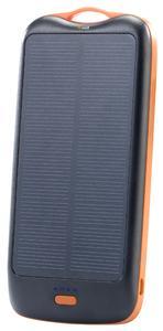 revolt Solar-Powerbanks: Saubere Sonnenpower für die mobilen Geräte überall und kostenlos nutzen!