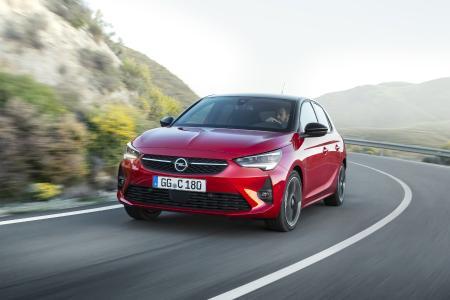 Deutschlands Liebling: Opel Corsa ist 2020 meistverkaufter Kleinwagen