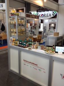 Uckermark präsentiert sich erstmals auf der Polagra Food in Posen