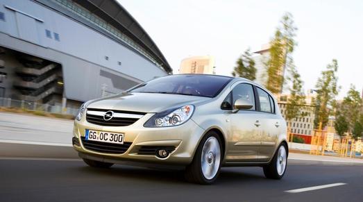 Im Jahr 2010 stehen bei Opel zahlreiche Neuheiten und technische Weiterentwicklungen in über 80 Prozent des gesamten PKW-Marktes an
