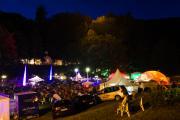 Bad Bernecker Sommerparkfest / Foto FlorianFraass