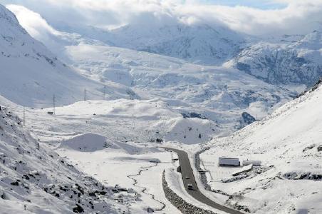 Fahrten durchs Gebirge: mit Sicherheit ein Genuss