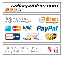 Security payment