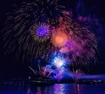 Seenachtfest / Bild: Marketing und Tourismus Konstanz, Chris Danneffel