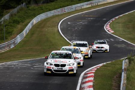 BMW M235i Racing Cup, VLN, Nürburgring