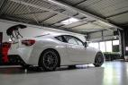 Better Value and New Look for GT86 Cup in 2017