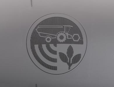 Goodyear Optitrac H+ IF800 75 R32
