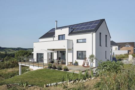 """Dank """"Home4Future"""" wird jedes Haus zu einem energieeffizienten und smarten Eigenheim"""
