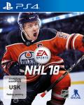 Shooting Star Connor McDavid wird EA SPORTS NHL 18 Coverstar