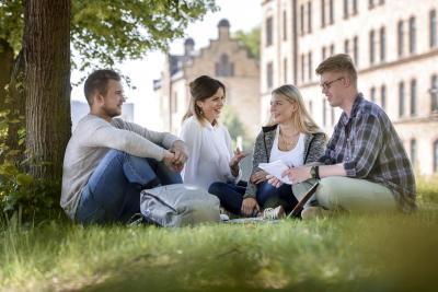 Die Bewerbungsphase an der Hochschule Osnabrück ist gestartet: 28 Studiengänge aus dem Bachelor- und Masterbereich nehmen zum Sommersemester 2019 neue Studierende auf