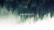 """Twisted Reality"""