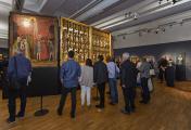 Eröffnung Zeitenwende 26.09.2019 (c) Landesmuseum Hannover