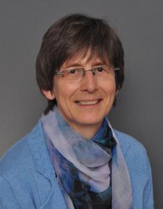 Dr. Martina Hillesheimer