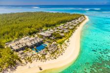The St. Regis Mauritius Resort gewinnt bei den World Travel Awards