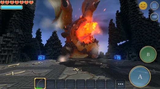 PK Mobile Dragon