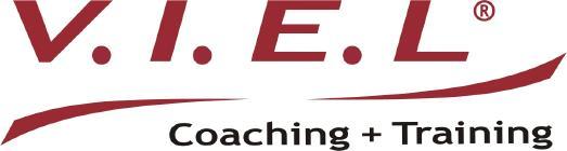 Logo V.I.E.L Coaching + Training