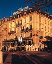 """Das """"Hotel d'Angleterre"""""""