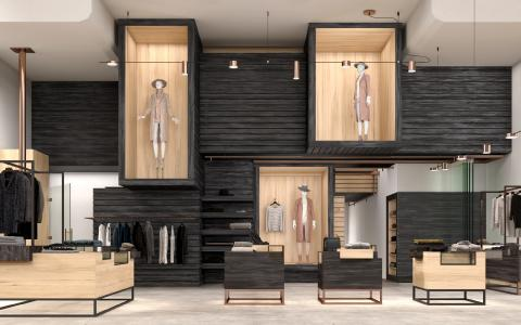 Innovus – Matching life. At interzum Sonae Arauco presents five new  surfaces and around 100 new decors