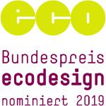 Müllverwertungsschiff SeeElefant von One Earth - One Ocean e.V. für den Bundespreis ecodesign 2019 nominiert
