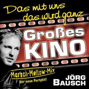 Grosses Kino Cover short