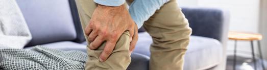 5 Fehler in der Arthrosebehandlung / Bildcopyright: stock.adobe.com, fotoalia.com © Andrey Popov, GalinaSt