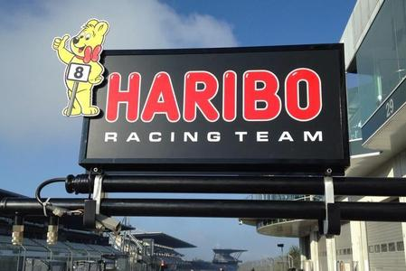 HARIBO RACING TEAM