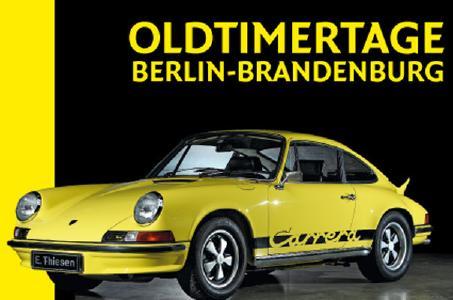 © Oldtimertage Berlin-Brandenburg