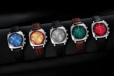 Glashütte Original beweist: It's hip to be square