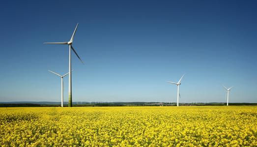 Stromanbieter wechseln: Nur echter Ökostrom hilft der Energiewende ©KnutWiarda Fotolia.com