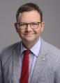 Prof. Dr. Ralf Haderelein, Leiter des zfh / Bild: zfh - Zentrum für Fernstudien im Hochschulverbund