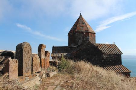 Sewansee, Armenien (Bildquelle: ©Schnieder Reisen)