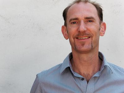 Andreas Winter, Diplom-Pädagoge und erfolgreicher Autor