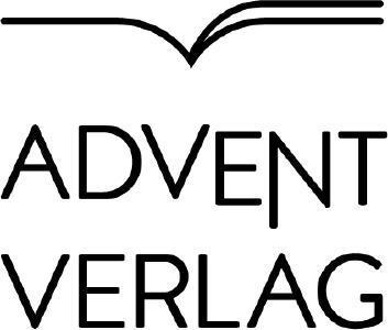 Logo des Advent-Verlag in Lüneburg