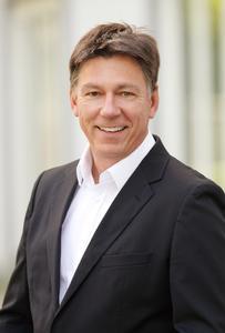 Rainer Thide, Director Corporate Media der neu gegründeten Vogel Corporate Media GmbH