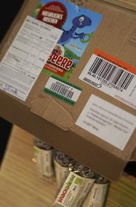 PALONEO - Die Genussbeeren werden über den online shop paloneo.de bezogen