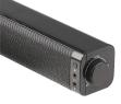 auvisio PC-Stereo-Soundbar mit Bluetooth & AUX-In, USB-Stromversorgung, 10 W