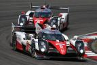 Mexican Adventure for Toyota Gazoo Racing