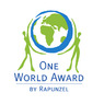 Finalisten des 4. ONE WORLD AWARD 2014 gekürt